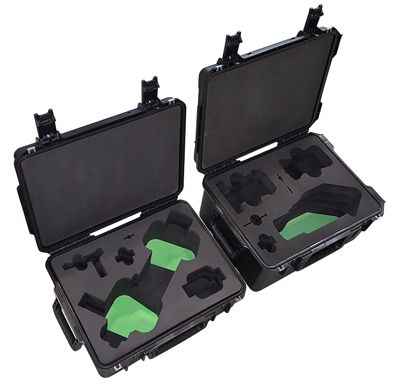 Tool Tray SKB Cases