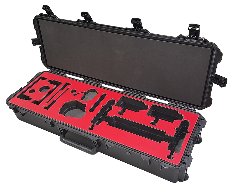 skb case part kit