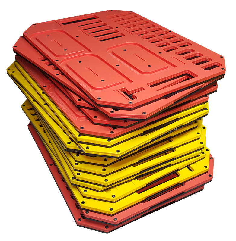 Gilbert Tool Trays