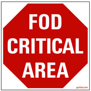 FOD Critical
