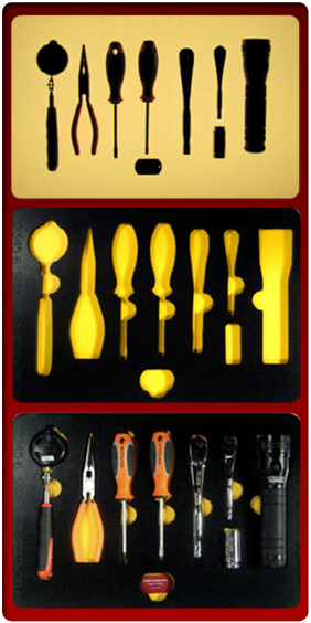 tool trays