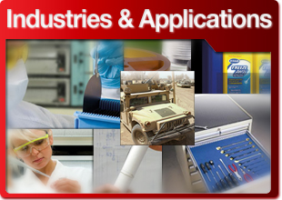 Industries & Applications