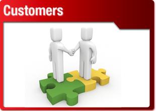 Customers - Custom Fabrication