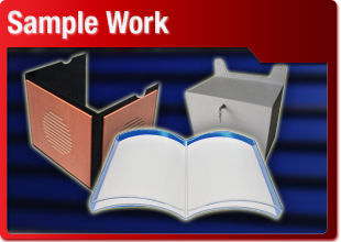 Sample Work - Plastic Fabricators