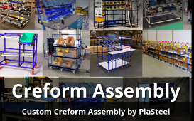 Custom Creform Assembly