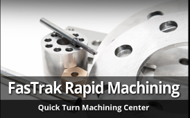 fastrak rapid machining