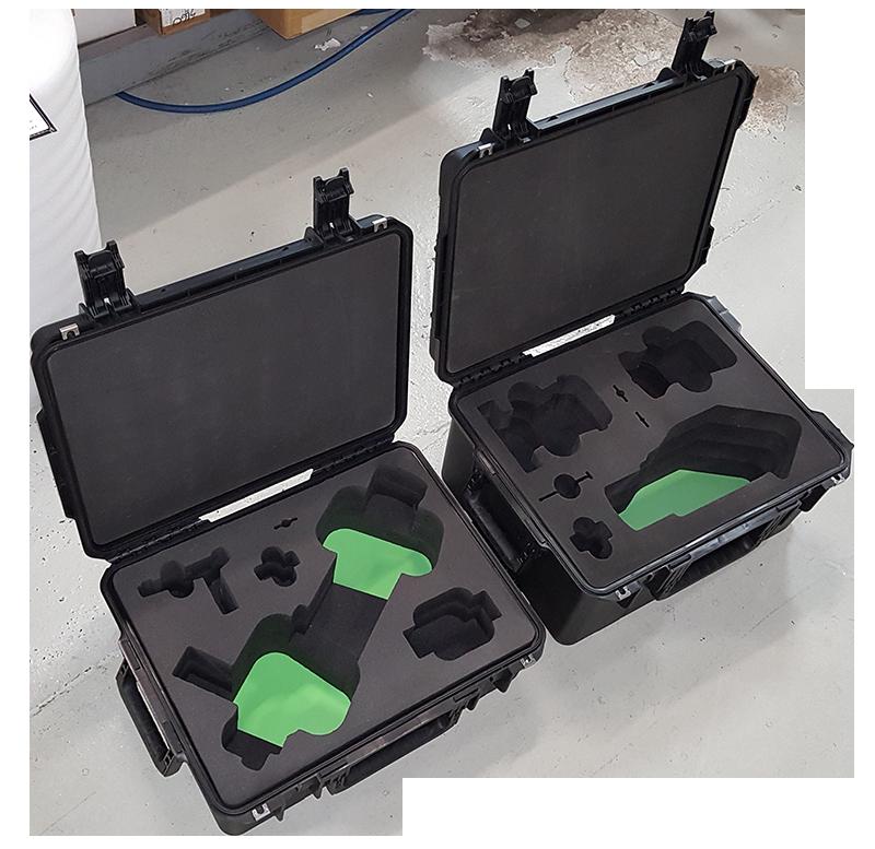 skb case tool control