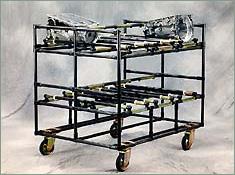 In Process Work Cart
